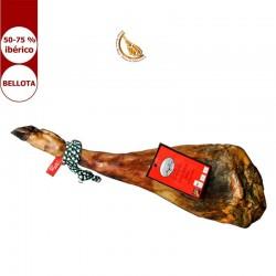 Eichel schinken - aus Extremadura